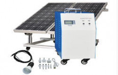 Solar Battery's and Inverter by Polaar Tex