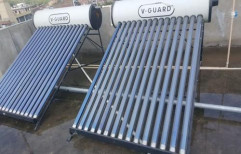 Solar Geyser by Sunshine Engineering