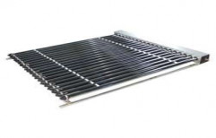 Solar Heating Systems by Recon Energy & Sustainability Technologies