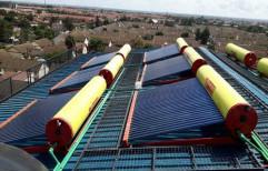 Solar Hot Water Heater by Jmk Solar Energies Pvt. Ltd.