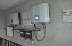 Solar Inverters by Equinox Solar Pvt. Ltd.
