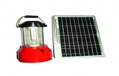 Solar Lantern by Sun Solar System