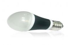 Solar LED Bulb by Golden ACS Group Of Company
