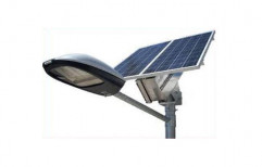 Solar Lighting System by InterSolar Systems Private Limited