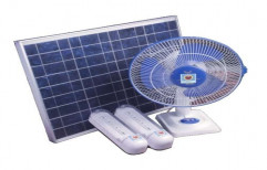 Solar Lighting System by Stellar Solar Solutions