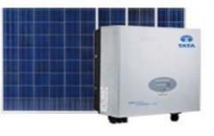 Solar On Grid Inverter by ASJ Solar Energy Private Limited