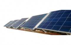 Solar Panel System by Aditya Solar Power Systems & Inverters