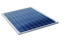 Solar Panel by Megawatts Resources And Solutions
