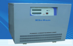 Solar Power Conditioning Unit by Green Heaven Energy PVT. LTD