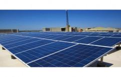 Solar Power Plant by RayyForce