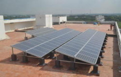 Solar Power System by Jeevaditya Solar Power Private Limited