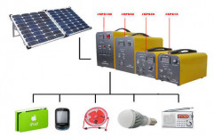 Solar Power System by Concept Solar