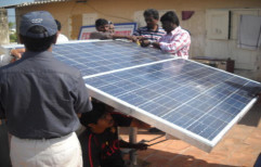 Solar PV System Training Service by Prime Vision Automation Solutions