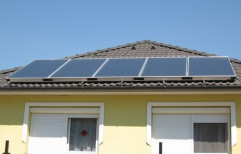Solar Rooftop System by Bask Inc.
