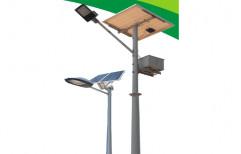 Solar Street Light by Jmk Solar Energies Pvt. Ltd.