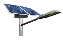 Solar Street Light by Sai Electrocontrol Systems