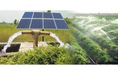 Solar Water Pump by Solar Fenzgard