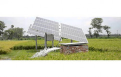 Solar Water Pump by Patel Electronics