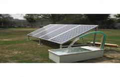Solar Water Pumping System by Polaar Tex
