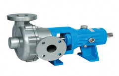 SS Horizontal Centrifugal Pumps by Akshat Enterprise