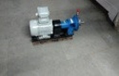 Achievers Up To 90 Mtr 30m3/h SS Pump