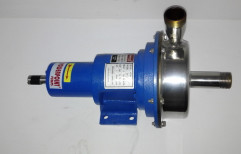 Stainless Steel Acid Pump by Mach Power Point Pumps India Private Limited