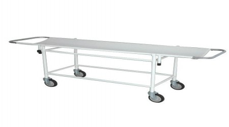 Stretcher Trolley by S. R. Diagnostic
