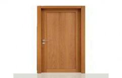 Stylish Wooden Door by MS Wood Fun