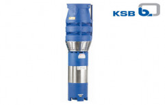 Submersible Motor Pumps by KSB Pumps Limited