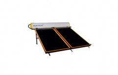 Sun Pot Solar Water Heater by Nuetech Solar Systems Private Limited