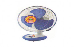 Table Fan by Diamond Renewable Solutions Private Limited