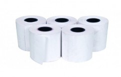 Thermal Paper Rolls by Ambica Surgicare