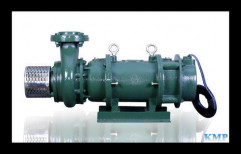 Three Phase Openwell Pump by Kmp Industries