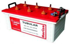 Tubular Batteries by Zillion Enterprises
