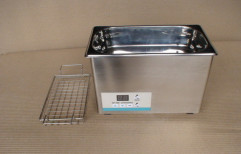 Ultrasonic Cleaner( Bath) by A One Engineering Works