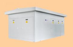 Unitized Sub Station Up To 11 Kv by Naugra Export