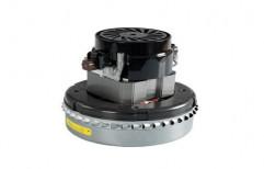 Vacuum Motor by Rajat Power Corporation