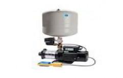 Water Pressure Pump, Max Flow Rate: 100 Lpm To 1000 Lpm