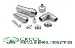 Weld Nipple Fittings by Excel Metal & Engg Industries