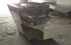 Wet Pulveriser Machine by Dharti Industries