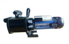 1 HP shallow well jet pump. by Pardeep Gear Industries