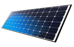 10W Solar Panel by MBK Energy