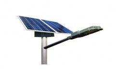18 W LED Street Light by Solex Energy Limited
