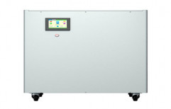 8000W Solar Inverter by Abby Solutions