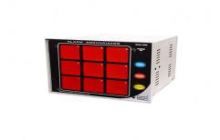 9 Window Alarm Annunciator MODEL: 3 X 3N by Sai Enterprises