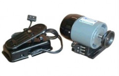 AC Sewing Machine Motor Without Carbon Brush by Akassh Industry