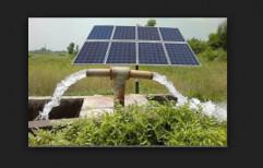 Advanced Solar Pump by The Wolt Techniques