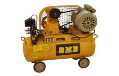 Air Compressor with Motor NMB 1 HP by Talib Son