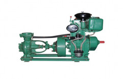 Air Cooled Diesel Engine by Nipa Commercial Corporation