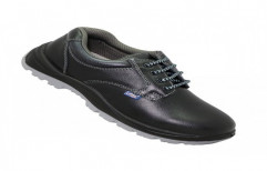 Allen Cooper Safety Shoes by Blazeproof Systems Private Limited